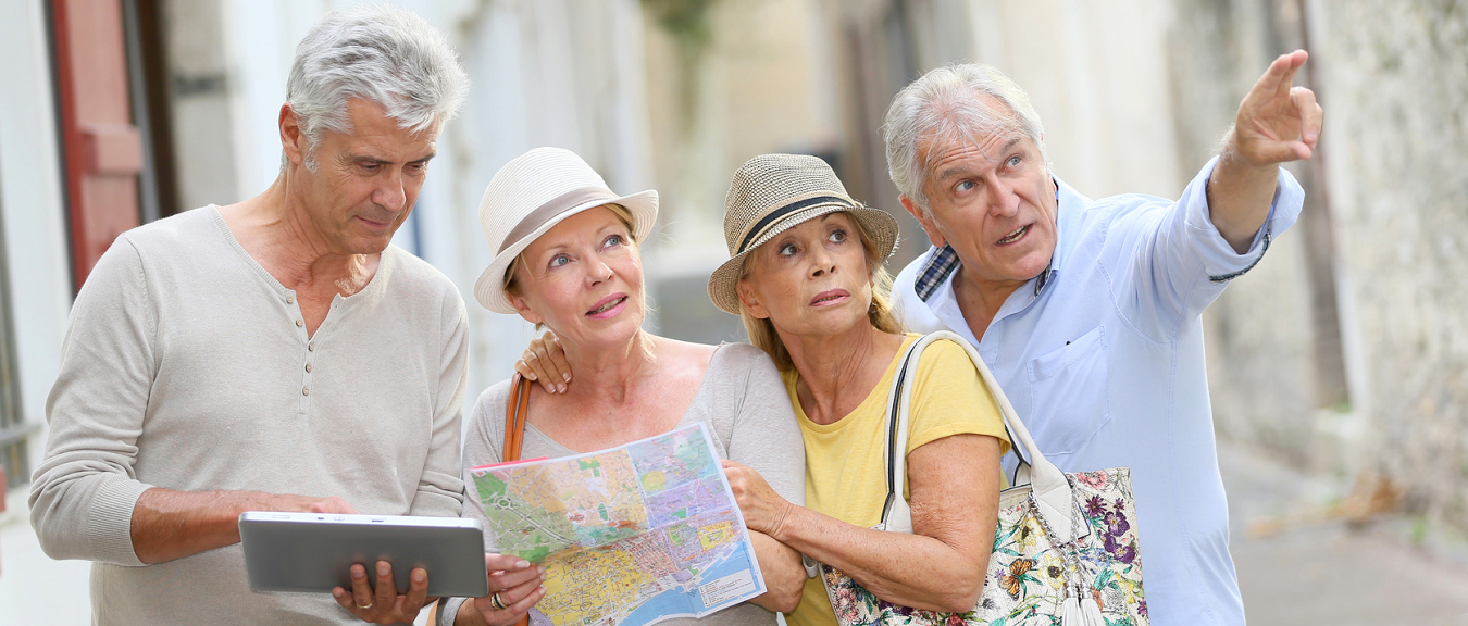 Seniors : the big growth opportunity for your business